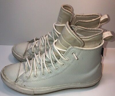 202e8349a8b3 Converse Chuck Taylor All Star Counter Climate Waterproof Boot Sneaker Size  9