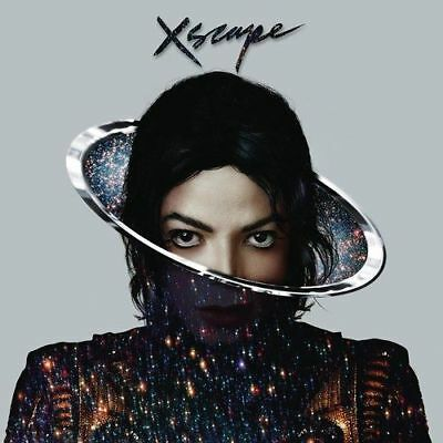 Michael Jackson - Xscape [New & Sealed] CD