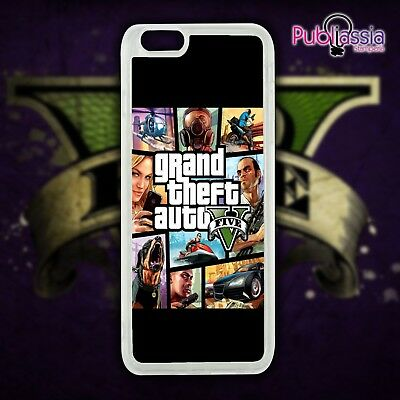 GTA 5 Cover Smartphone custodia IPhone Samsung Huawei 26 vice city ps4 xbox game