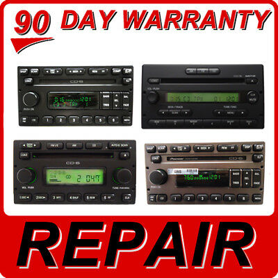 REPAIR 98-04 FORD Explorer Mustang Navigator Mercury Mountaineer 6 ...