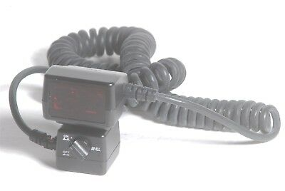 Nikon SC-29 Off Camera TTL Hot Shoe Remote Cord *AS-IS*