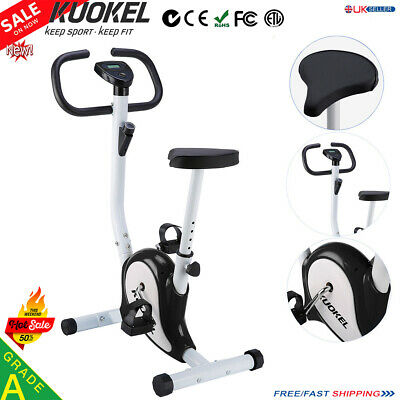 Exercise Spinning Aerobic Bike Home Gym Fitness Cardio Training Workout Machine