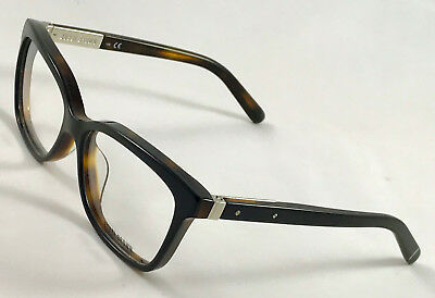 a1af6cafff2 NEW BOBBI BROWN The Linda 807 Women s Eyeglasses Frames 51-15-135 ...