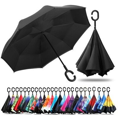 081d9727c358 KUD LIGHTWEIGHT COMPACT travel umbrella with 50 inch Arc large ...