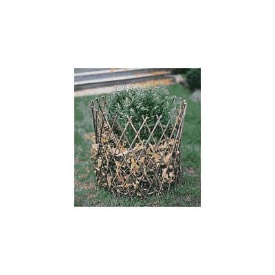 Charmant Master Garden Products Willow Cone Trellis, 24 By 36 Inch