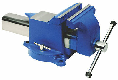 NEW Steel Bench Vice 200mm