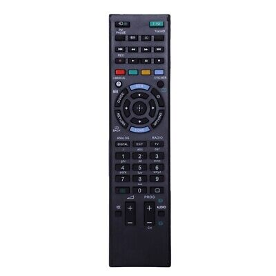 New Remote Control RM-ED047 For SONY Bravia TV KDL-40HX750 KDL-46HX850 A6U9