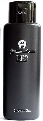 AIGNER No. 2 Duschgel SHOWER GEL  500 ml  (EUR 29,00 / L)