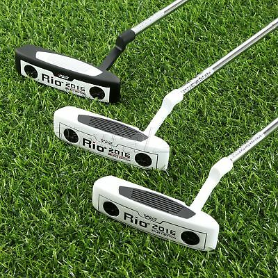1pc 34/35inch Golf Putter Grinding Push Rod Baseline Design Professional Tool