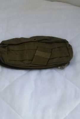Eagle Industries Utility Pouch V.2 Khaki UT-935-MF-MS-5KH