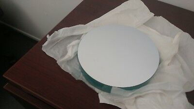 "8"" f/6 Discovery telescope mirror. with 1.55"" secondary mirror"