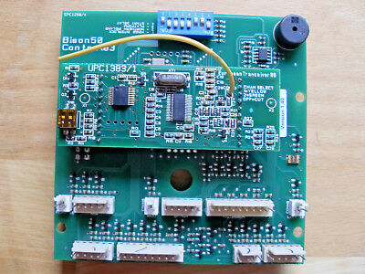Bison Bede 50 Stairlift DC Control Pcb