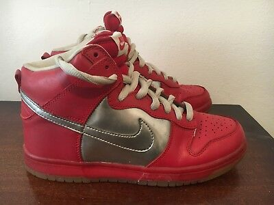 more photos 8b77c 34277 2006 NIKE SB Mork and MIndy Size 7.5 Authentic