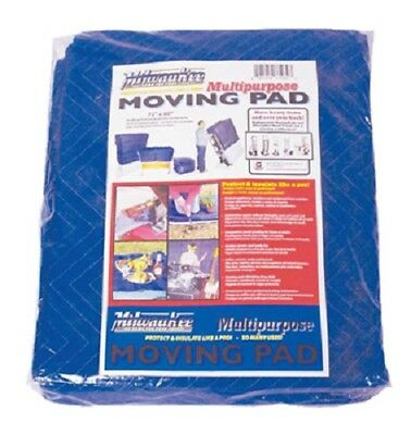 "Gleason, 72"" x 80"", Multi-Purpose Furniture/Moving Pad, Quilted Pattern"