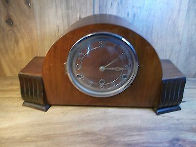 "Vintage ""British Made Perivale"" Mantel Clock pendulum for Repair  *Worldwide*"