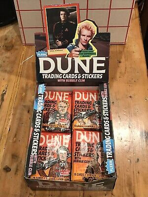 1992 Decision '92 sealed Box trading Cards (36 Unopened Packs) - Rare