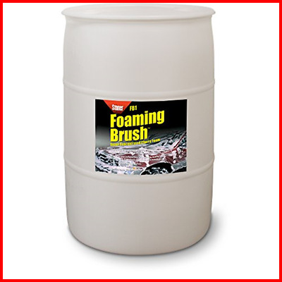 91268 Foaming Brush Super Concentrated Cherry Foam 55 Gal FREE SHIPPING