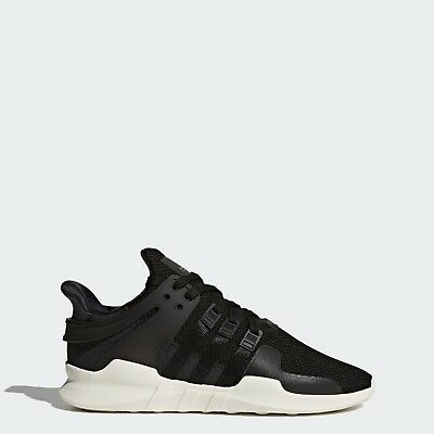 finest selection b77eb 9a82a Adidas Originals EQT Support ADV Core Black Off White BY9587 New Size 11.5   12