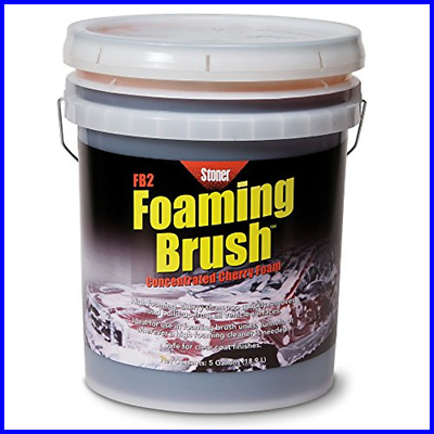 91277 Foaming Brush Concentrated Cherry Foam 5 Gal FREE SHIPPING