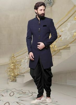 Indian Traditional Grooms Ethnic Style Wedding Party Wear