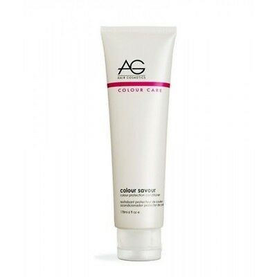 AG Colour Care Colour savour conditioner 6 oz (Old Packaging)