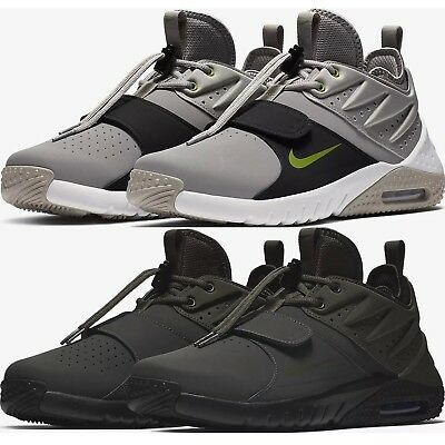 9e9ef3b93ed Nike Air Max Trainer 1 Leather Men s Training Shoes Lifestyle Comfy Sneakers