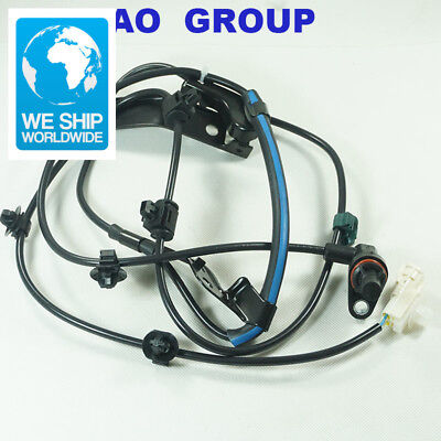 ABS Wheel Speed Sensor Front Right for Toyota Fortuner Hilux 89542-71010 8954271