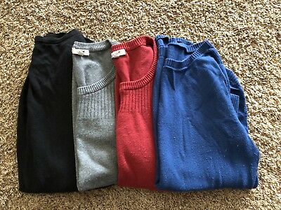 REDUCED! Fall/Winter Maternity Sweater Lot Large