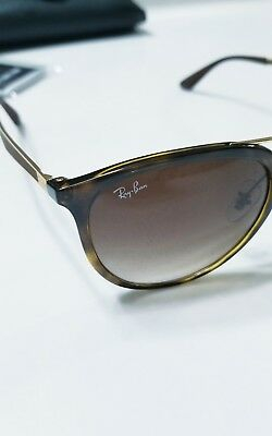 a266130a89 RAY BAN RB4285 55 tortoise brown gradient Sunglasses -  81.00