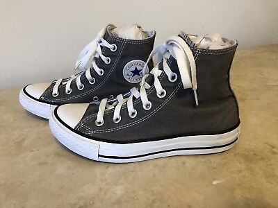 CONVERSE ALL STAR chuck taylor Size 6 Womens Size 4 Mens