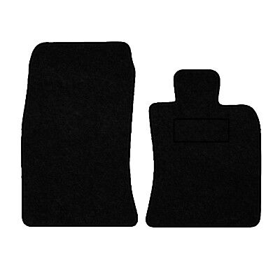 Tailored Velour Floor Mats For Mini Coupe/roadster 2011>(R58/59)