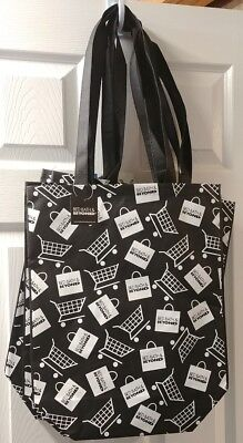Lot Of 3 Bed Bath Beyond Reusable Tote Ping Bag Brand New 18 X
