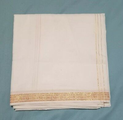 Men's Dhoti,  4.5 Meters  Fashion, Super fast delivery (ONLY 1 INSTOCK)