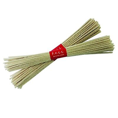 F.e.s.s Extra Absorbent Pipe Cleaners 12 inches (Bristle)
