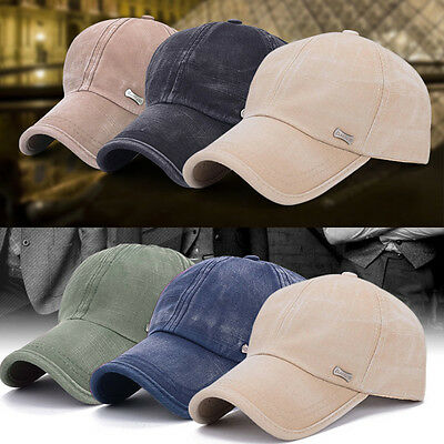 Unisex Men Women Adjustable Baseball Cap Sport Outdoor Golf Snapback Hip-hop.Hat