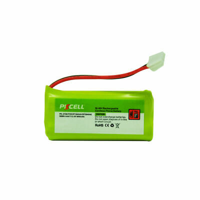 Rechargeable Ni-MH AAA 800mAh 2.4V Cordless Phone Battery for Vtech CPH-4515D