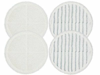 Compatible Replacement Mop pads for Bissel Bissell Spinwave Hard Floor Cleaner