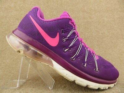 1ec4b77069 Nike Air Max Excellerate 5 Purple/Pink Sz 10.5 Women Athletic Shoes -u1