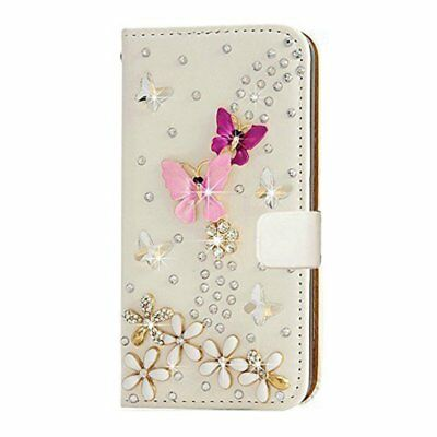 For Samsung Galaxy S5 G900 i9600 Flip Stand PU Leather Case Magnetic Closur C3O6
