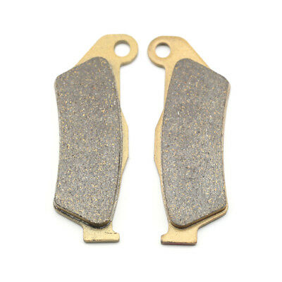 Front Brake Pads For KTM 125/200/250/300/400/450/500/530 EXC/SIX-DAYS/RACING