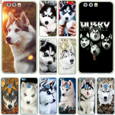 Cover Mobile Case Dog For Huawei P20 P10 P9 P8 Lite P Smart Mate 10 Lite Pro