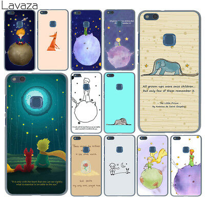 Cartoon Back Case Cover For Huawei P20 P10 P9 P8 Lite P Smart Mate 10 Lite Pro