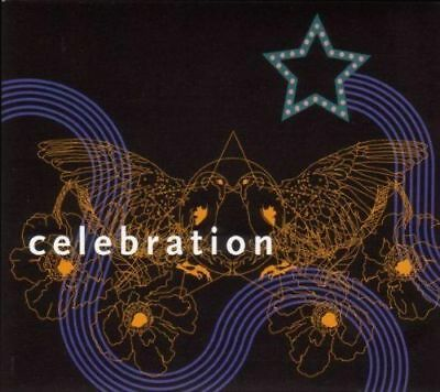 Celebration - Celebration (Self Titled) [New & Sealed] Digipack CD