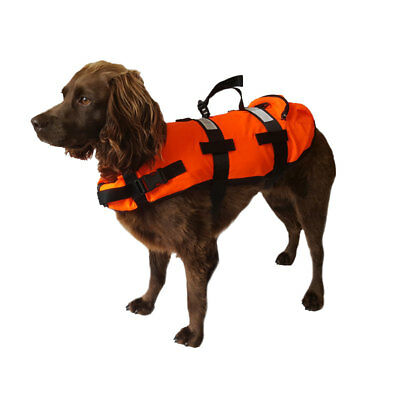 Twf Dog Buoyancy Aid / Dog / Life Jacket / Watersports / Safety