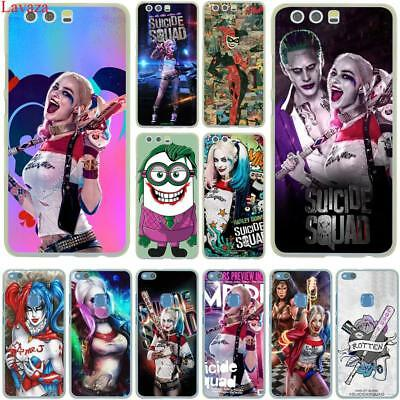 For Huawei P20 P10 P9 P8 Lite P Smart Mate 10 Lite Pro Cartoon Phone Cover