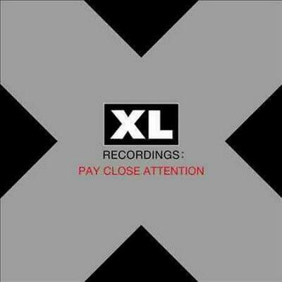 XL Recordings - Pay Close Attention [New & Sealed] 2 CD Digipack