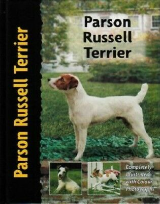 Parson Jack Russell Terrier - Breed Book