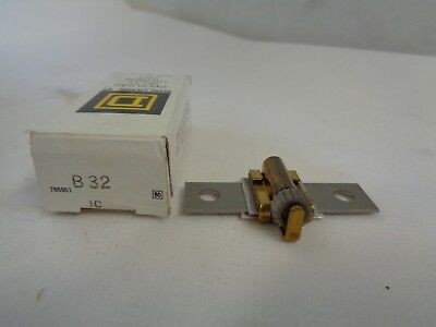 New Square D B32 Overload Heater