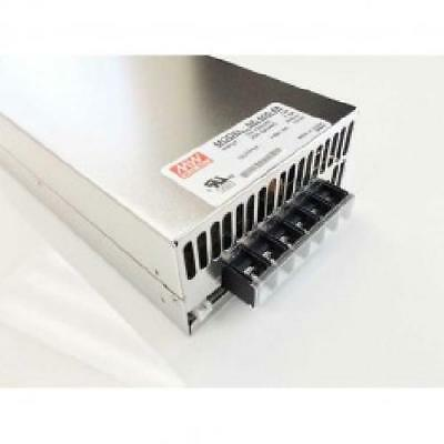 SE-600-48 Mean Well Power Supply 48V 12.5A