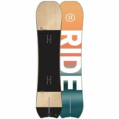 NEW Snow gear Ride Alter Ego Snowboard 2018